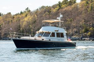 Used Eastbay 47 Flybridge Motor Yacht For Sale
