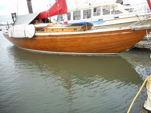 Used Kettenburg K40 Hull # 1 Antique and Classic Boat For Sale