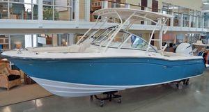 Grady-White Freedom 235 Boats For Sale   Moreboats com