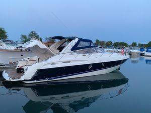 Used Cranchi Endurance 41 Motor Yacht For Sale