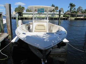 New Sailfish 270 CC Center Console Fishing Boat For Sale