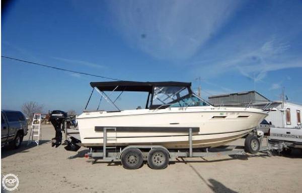 Used Sea Ray SRV240 Cuddy Cabin Cruiser Boat For Sale