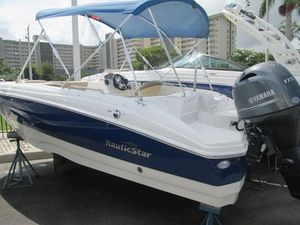New Nauticstar 193 SC Bowrider Boat For Sale