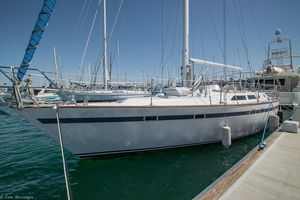Used Ta Shing Taswell 43 Cruiser Sailboat For Sale