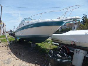 Used Sea Ray 270 Sundancer W 7.4L Merc Express Cruiser Boat For Sale
