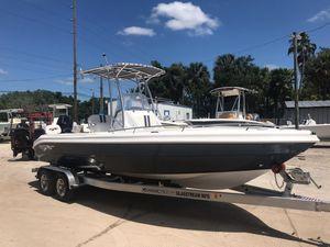 New Glasstream 240cc Center Console Fishing Boat For Sale