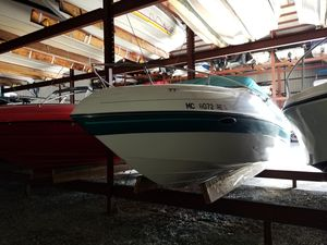 Used Four Winns 245 Sundowner Express Cruiser Boat For Sale