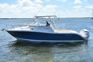 New Century 30 Express Sports Fishing Boat For Sale