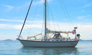 Used Tayana Vancouver 42 Cutter Sailboat For Sale