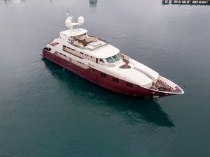 Used Custom Concept Marine Motor Yacht For Sale
