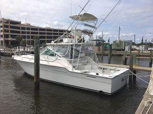 Used Tiara 3600 Open Sportfish Sports Fishing Boat For Sale