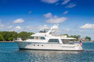 Used Cheoy Lee Pilothouse Motor Yacht Motor Yacht For Sale