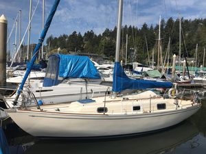 Used Contessa 26 Sloop Sailboat For Sale