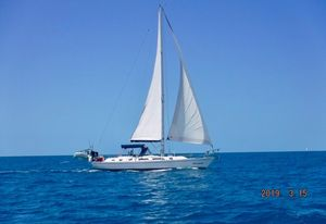 Used Hylas 44 Cruiser Sailboat For Sale
