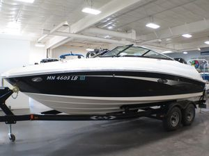 Used Sea Ray 220 Sd-ob Other Boat For Sale