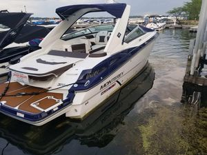 Used Monterey 328 SS Sports Cruiser Boat For Sale