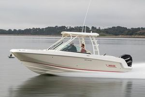 New Boston Whaler 23DC High Performance Boat For Sale