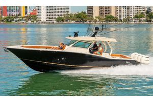 New Scout 420lxf Center Console Fishing Boat For Sale