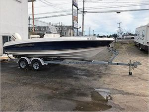 Used Aquasport 205 Osprey Bay Center Console Fishing Boat For Sale