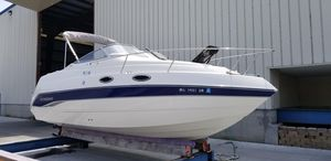 Used Stingray 240 CS Cruiser Boat For Sale