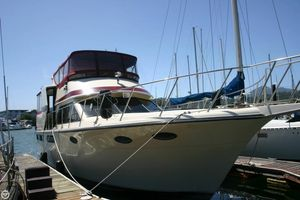 Used Californian 45 Motor Yacht Aft Cabin Boat For Sale