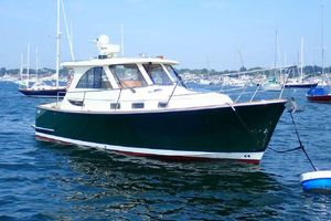 Used Legacy Yachts 32 Sport Express Cruiser Boat For Sale