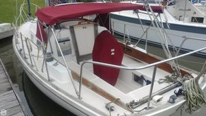 Used Bristol 30 Sloop Sailboat For Sale