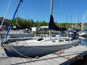 Used Catalina 36 Cruiser Sailboat For Sale