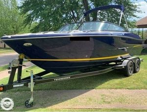 Used Monterey 238 Super Sport Ski and Wakeboard Boat For Sale