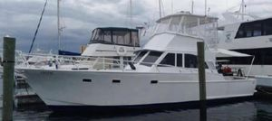 Used Striker 44' Convertible Fishing Boat For Sale