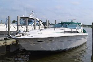 Used Sea Ray 390 Express Motor Yacht For Sale