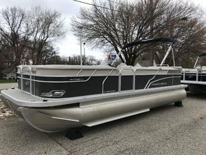 New Princecraft Vectra 23 Pontoon Boat For Sale