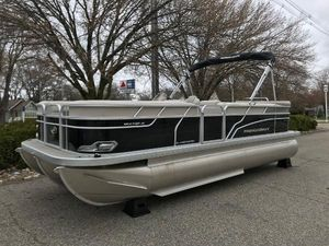 New Princecraft Vectra 21 Pontoon Boat For Sale