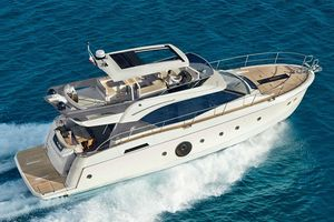 New Monte Carlo 6 Motor Yacht For Sale