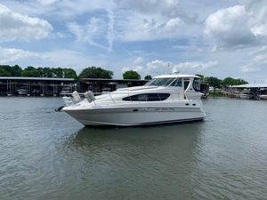 Used Sea Ray 2005 39 Motor Yacht Motor Yacht For Sale