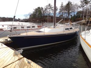 Used Carroll Marine Frers 36 Racer and Cruiser Sailboat For Sale