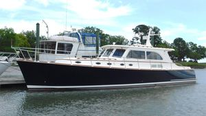 Used Vicem 52 Classic Express Cruiser Boat For Sale