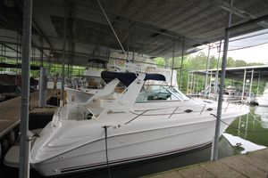 Used Sea Ray 330 Sundancer Cruiser Boat For Sale
