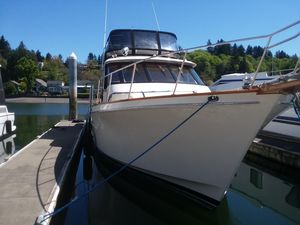 Used Ocean Alexander Mark II Motor Yacht For Sale