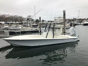 Used Seavee 270 Z Center Console Fishing Boat For Sale