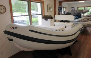 New Ab Inflatables 12 VSX Mares Tender Boat For Sale