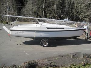 Used Macgregor 26S Motorsailer Boat For Sale