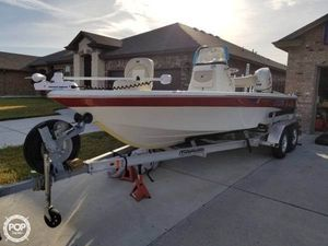 Used Nautic Star 214XTS Shallow Bay Boat For Sale