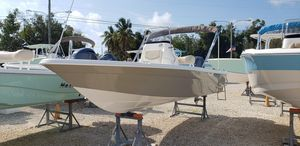 New Nauticstar 1910 Bay Boat Saltwater Fishing Boat For Sale