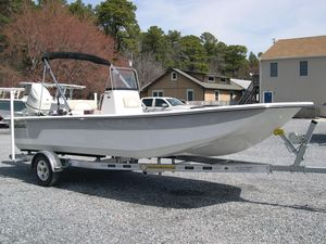 New Sundance B20 CCR Commercial Boat For Sale