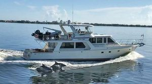 Used Offshore Motor Yacht For Sale