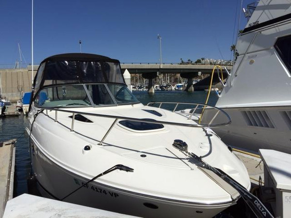 Used Searay Sundancer Express Cruiser Boat For Sale