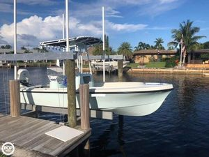 Used Mako 19 Center Console Center Console Fishing Boat For Sale
