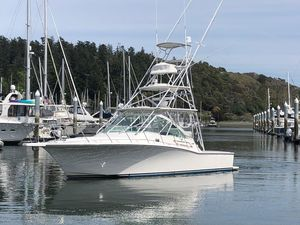 Used Cabo 32 Express Sports Fishing Boat For Sale
