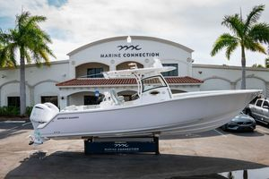 New Sportsman Open 312 Center Console Center Console Fishing Boat For Sale